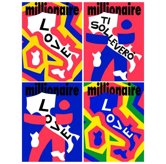 Immagine di MILLIONAIRE ARRETRATO 04/2020